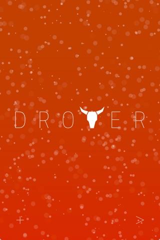 Drover screenshot 4