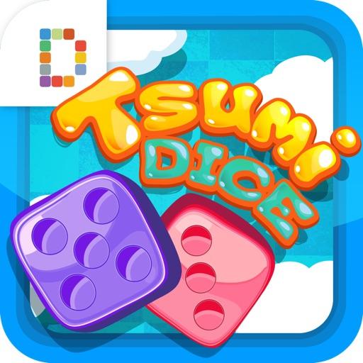Tsumi Dice iOS App