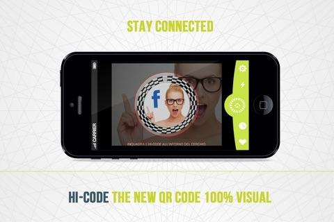 Hi-Code screenshot 3