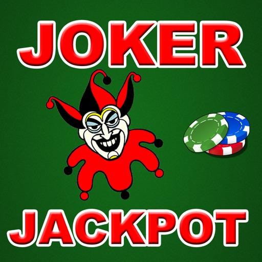 Joker Jackpot iOS App