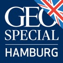 GEO Special Hamburg english edition