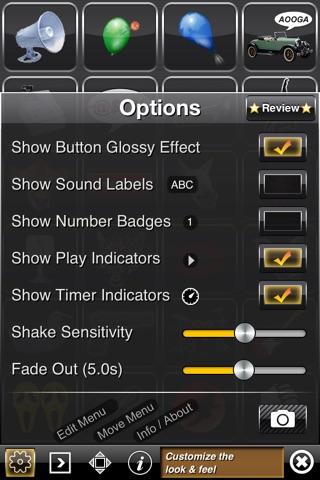 CenterStage: Custom Soundboard screenshot 4