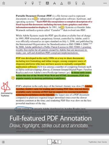 Notes lite take notes audio recording annotate pdf ipad screenshot 1 ccuart Images