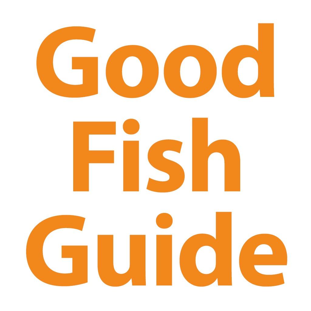 Good Fish Guide icon