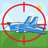 Sniper Shooting Plane - Best Sniper Shooter Simulator HD Game paintball sniper
