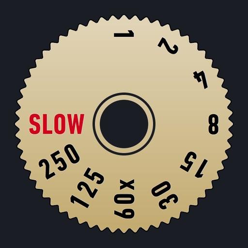 慢快门相机:Slow Shutter!