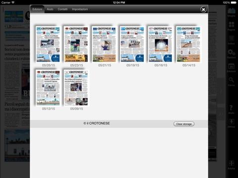 Istantanea iPad 5