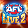 Home Entertainment Suppliers Pty Ltd - AFL LIVE 2 artwork