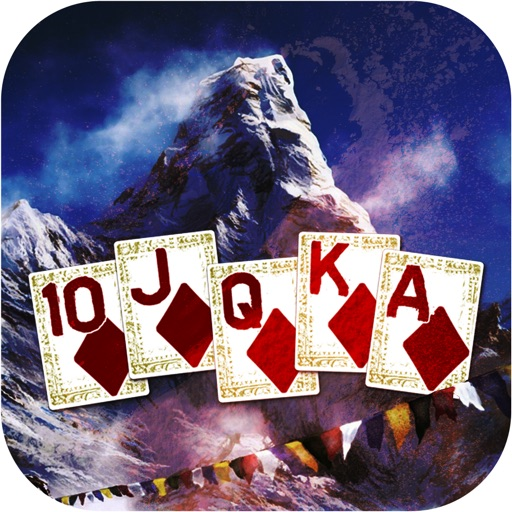 Far Cry® 4 Arcade Poker iOS App