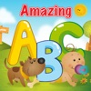 My First ABC's Alphabet Learn and Play Apps free for iPhone/iPad
