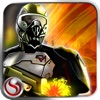 ROBOMAN War of Aliens - 3Dロボット鋼機は、市内戦場での冒険シミュレーションゲームファイト