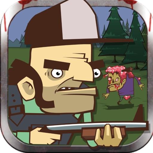 Zombie Apocalypse Endless Shooter - Keep the Beat iOS App