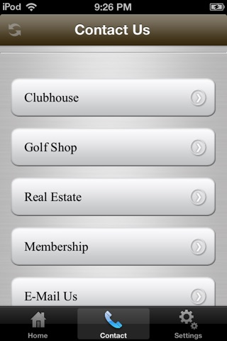 The Loxahatchee Club screenshot 2