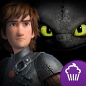 How To Train Your Dragon 2 (Official Storybook App) icon