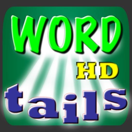 Word Tails HD iOS App