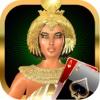 21 A Cleopatra Blackjack Pontoon - Spades myVegas Casino Live Pro