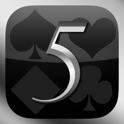 High 5 Casino Video Poker icon