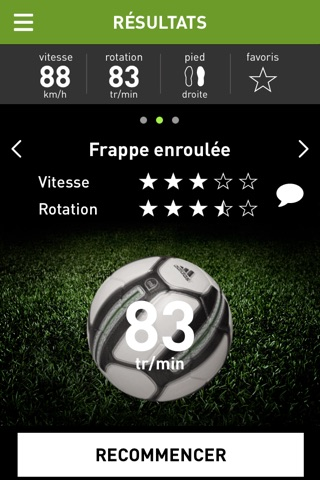 iPhone Capture d'écran 4