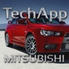 TechApp for Mitsubishi