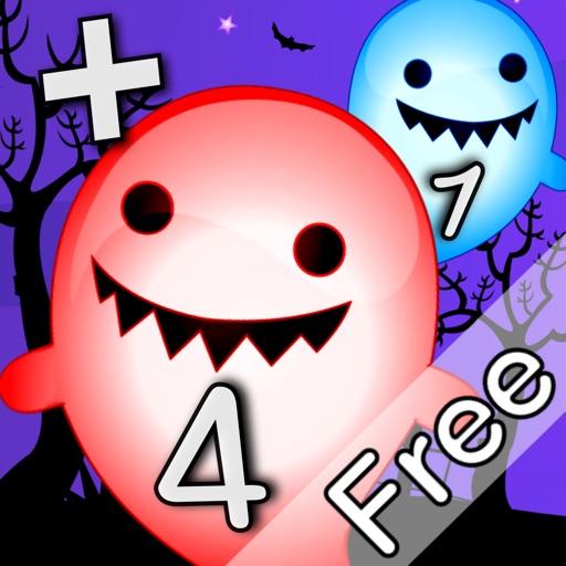 Halloween Maths - Free iOS App