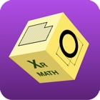 Xr Area – Perimeter, Area and Volume Formulas App icon