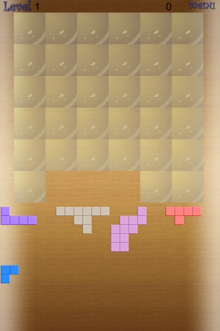 Charada (The rotating tile placing board puzzle game) screenshot 2