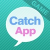 CatchApp on Games application