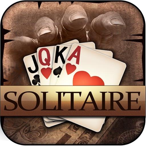 Solitaire iPad edition iOS App