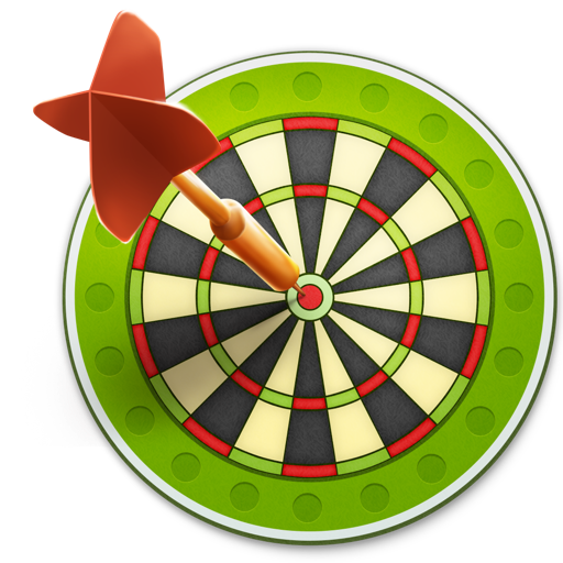Unusual Darts - Test Your Skills PRO For Mac