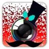 Xmas Dressup салон фото эффект App: Редактировать ваши фото и Селф с Awesome фильтры эффектов и множество инструментов