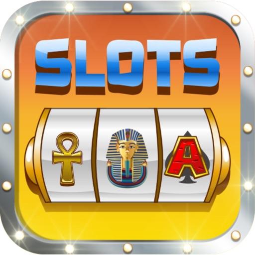 Slots - Pharaoh of Egypt iOS App