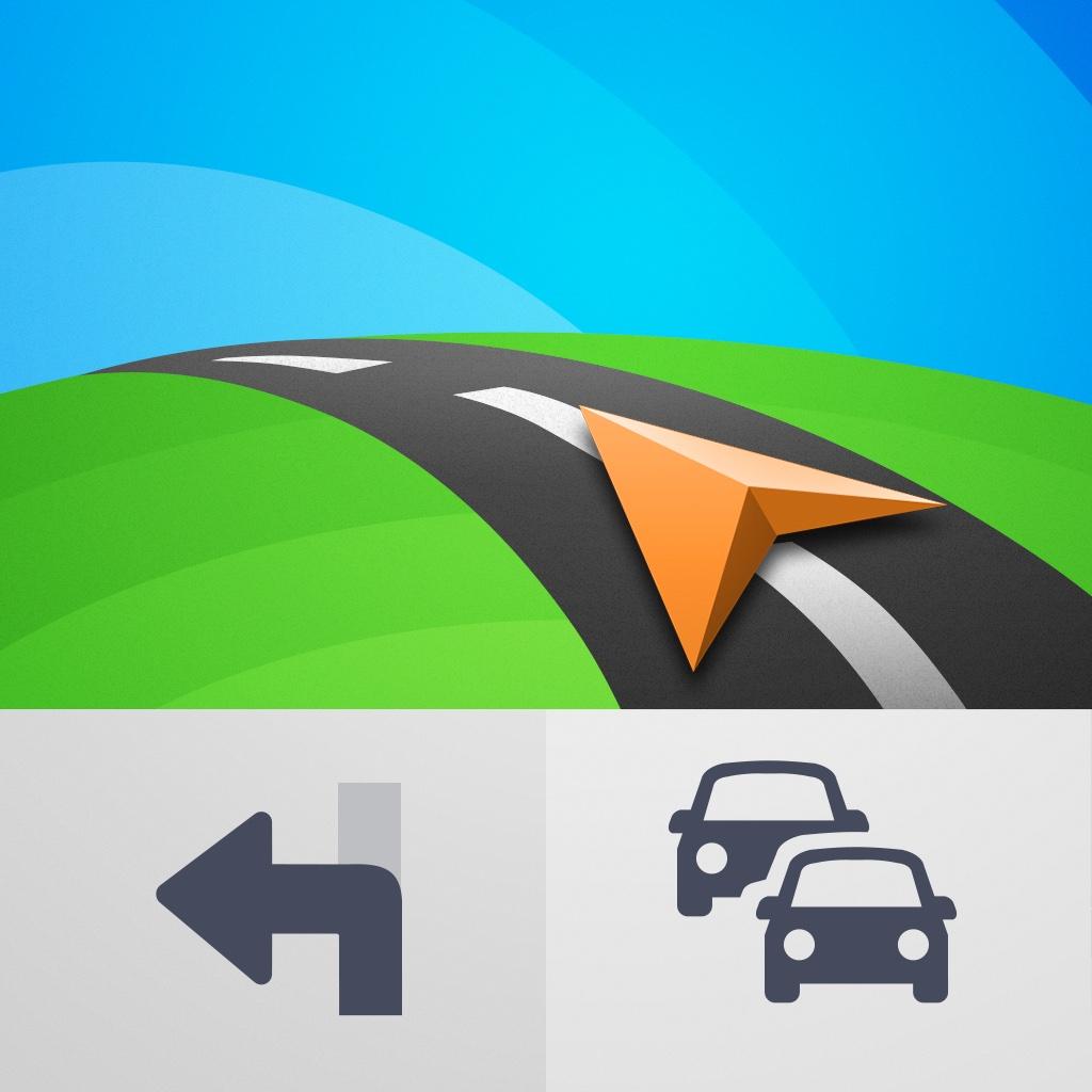 Sygic: GPS Navigation icon