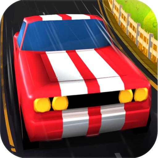 Ace Fastlane Racers iOS App