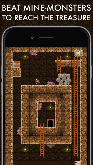 Mine Runner Screenshot