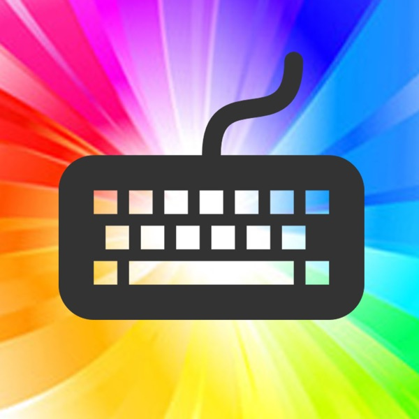 Keyboard Themes: Custom colors, cool fonts, and personalize new