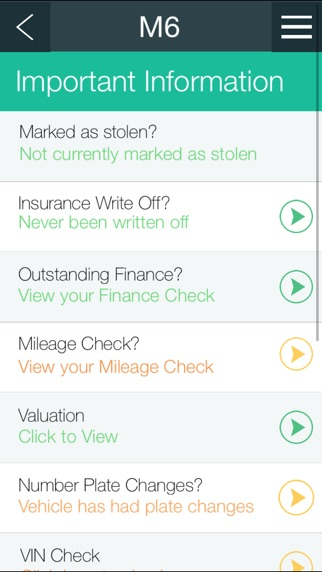download Car Check appstore review