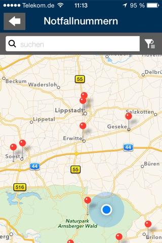 Lokales4u screenshot 4