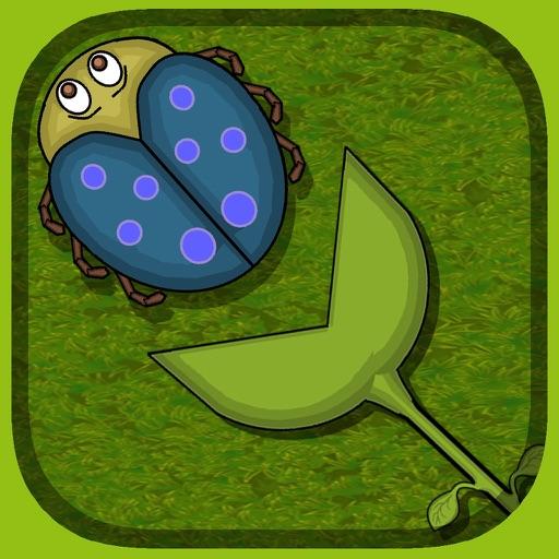 Bug Defense iOS App