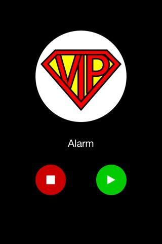 Call Me VIP screenshot 2