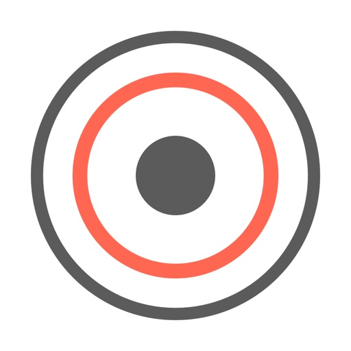 Circle in Circles iOS App