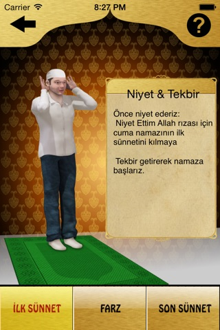 Namaz Hocam! screenshot 4