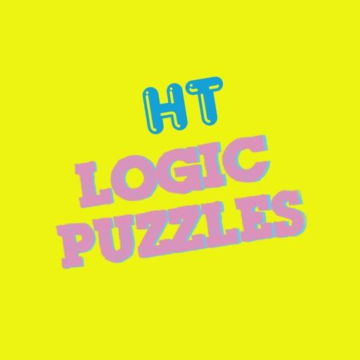 HT Logic Puzzle iOS App