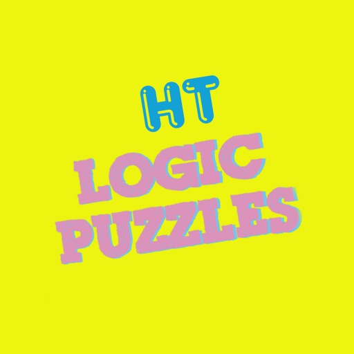 HT Logic Puzzle Icon