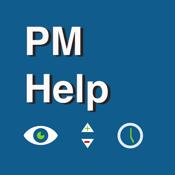 PM Help icon