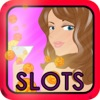 Sexy Wild Slots Prize Machine — Spin the Lucky Color Wheel to Win Big Prizes