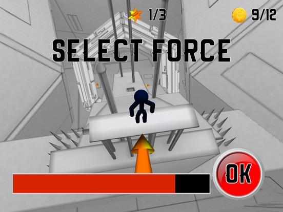 Ragdoll Dismount: Kill the Stickman для iPad