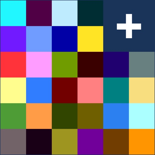 Crain+ - Colors and Brain iOS App