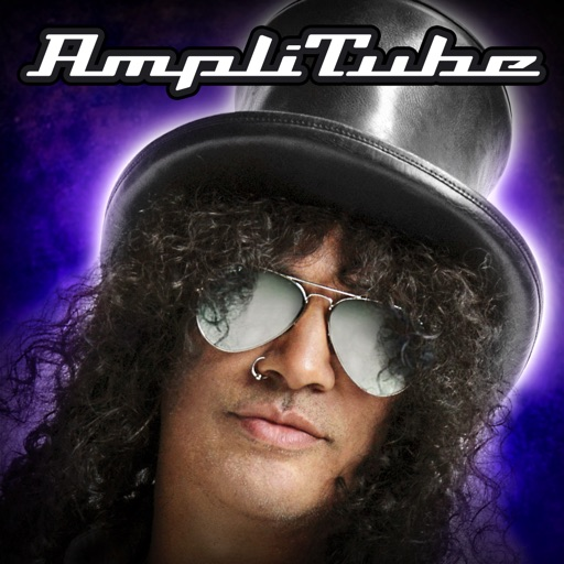 AmpliTube Slash for iPad