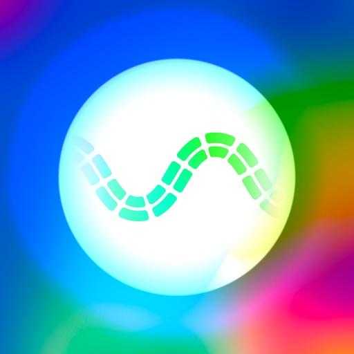 Synesthetic iOS App