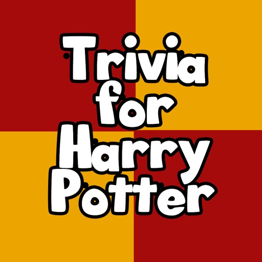 Trivia & Quiz Game For Harry Potter Fans iOS App